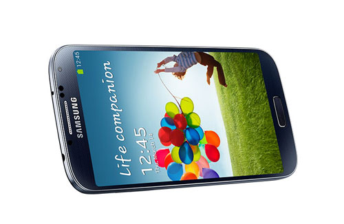 Introducing Samsung GALAXY S 4