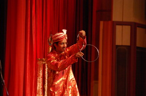 These young magicians from India will leave you spellbound on Deccan Chronicle – Sept 29th 2015