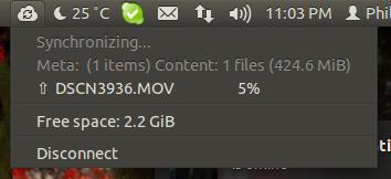Ubuntu One Monitoring Tools for Ubuntu