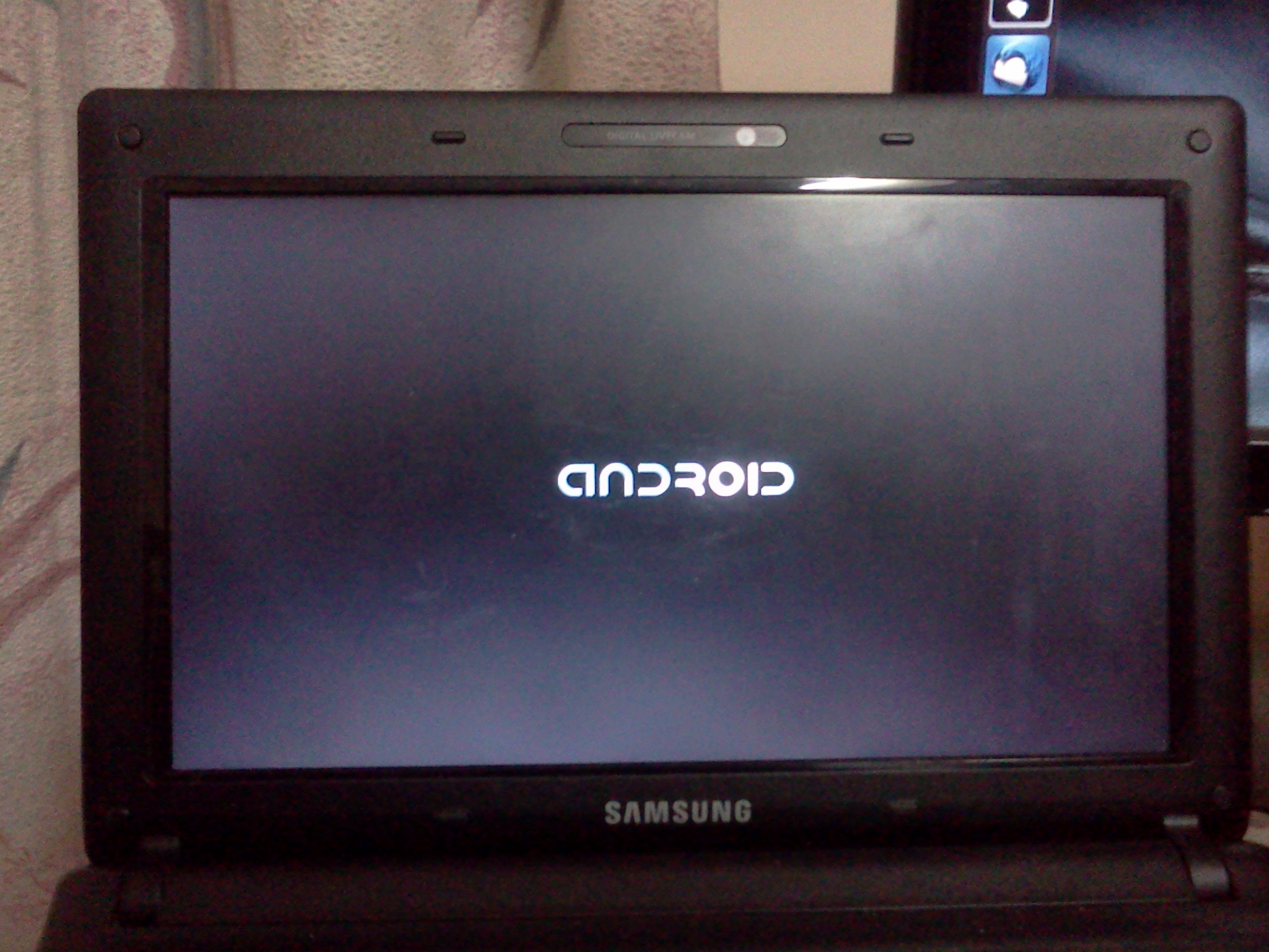 How To Install Android 4.0 (ICS) On Your Netbook